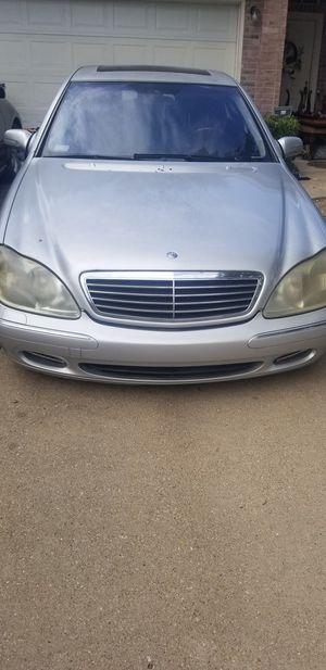Mercedes benz s430 for Sale in Dallas, TX
