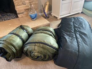 Sleeping bags for Sale in Orange, CA