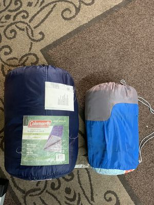 Sleeping Bags (Adult and Kid) for Sale in Orange, CA