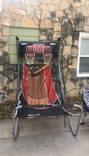 Basketball goal for Sale in Wichita, KS