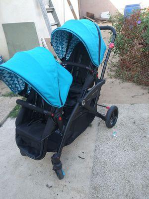 Stroller double for Sale in El Camino Village, CA
