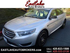 2013 Ford Taurus for Sale in Kirkland, WA