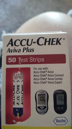 Accu-Chek for Sale in Indianapolis, IN