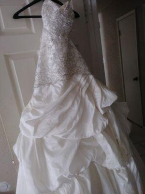 Wedding dress for Sale in Bessemer, AL