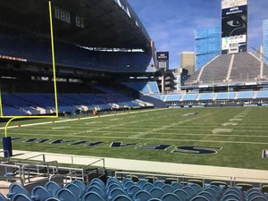 Seattle Seahawks 2020 Season Tickets 10th Row from the field for Sale in Puyallup, WA