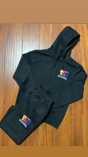 Top Flight Supply Hoodies and Sweatpants set for Sale in Hemet, CA