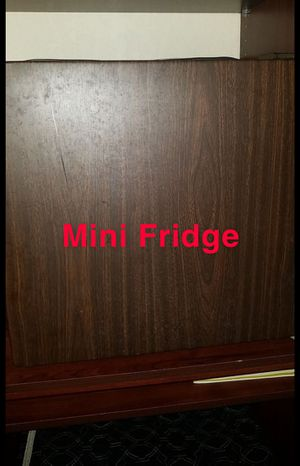 Mini fridge for Sale in Brentwood, CA