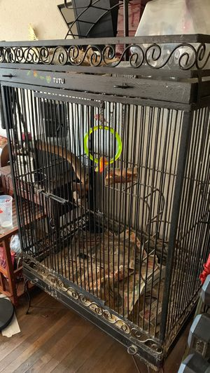 Bird cage for Sale in Spring Valley, CA