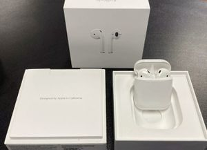 Apple AirPods Generation 2 for Sale in Waldorf, MD