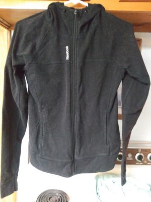 REEBOK zip up...size small for Sale in Greensburg, PA
