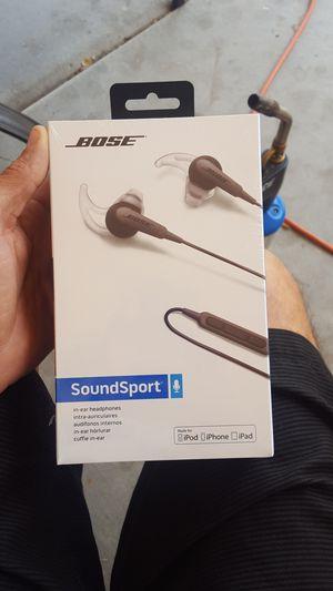 Bose headphones for Sale in Goodyear, AZ