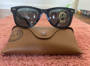 Brand New RayBan Wayfarer Sunglasses for Sale in Los Angeles, CA
