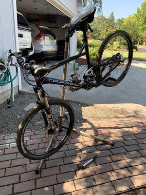 Custom built full suspension mountain bike for Sale in Alamo, CA