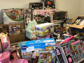 Kids Toys 40% Off for Sale in Houston,  TX