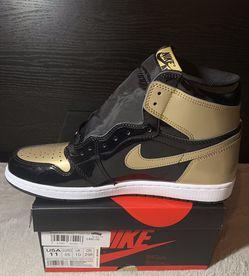 Jordan 1 Gold Toe for Sale in Nellis Air Force Base,  NV