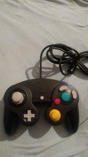 Nintendo gamecube controller for Sale in Anaheim, CA