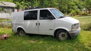97 chevy astro for Sale in NEW CARROLLTN, MD