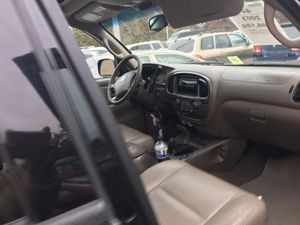 Toyota Sequoia. Limited. Great condition for Sale in Washington, DC