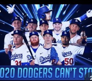 World Series tickets 2020 dodgers vs Rays for Sale in Riverside, CA