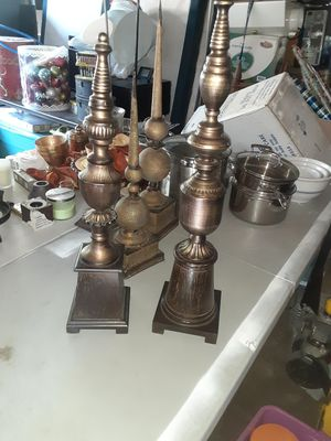 Decorative accents for Sale in Montclair, CA