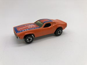 Hot Wheels Vintage 1982 Dixie Challenger for Sale in Maple Valley, WA