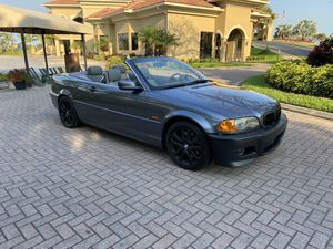 2001 BMW 330ci for Sale in Naples, FL