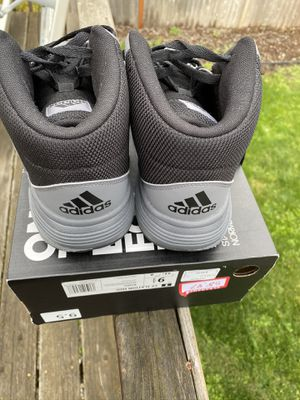 Adidas men's 9.5 shoes for Sale in Liberty Lake, WA