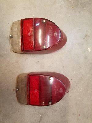 Used, Vw beetle tail light lens for Sale for sale  Murrieta, CA