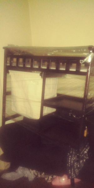 Brand new changing table for Sale in Perth Amboy, NJ
