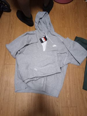 (Nike sweatsuits large-65$) (Levi's shirts -10$) Tommy hillfiger pants Levi pants-25$ for Sale in Antioch, CA