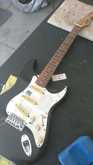 Squire Stratocaster for Sale in Altadena, CA