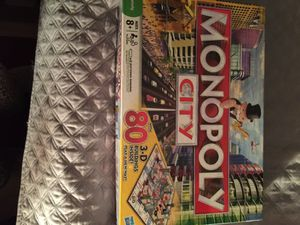 Monopoly 3 D for Sale in Lynchburg, VA