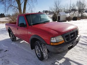 2000 Ford Ranger XLT 4x4 for Sale in Nicholson, PA