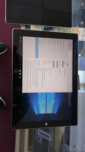 Surface 3 tablet for Sale in Silver Spring, MD