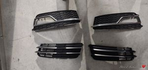 AUDI A6 & A7 GIG LIGHT GRILL INSERTS for Sale in Las Vegas, NV