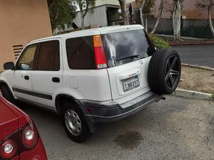 2000 Honda crv for Sale in San Diego, CA