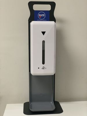 Automatic Soap or Hand Sanitizer dispenser for Sale in Miami, FL