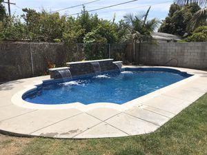Vinyl Pools liner Pools for Sale in Rialto, CA