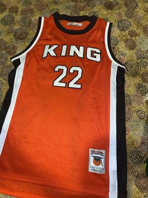 Khawi Leonard high school jersey for Sale in Wilkes-Barre, PA