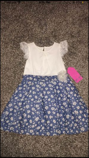 New Toddler Dress size 4T for Sale in Wyoming, MI