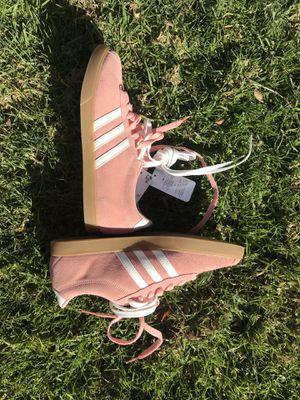 Women's adidas courtset size 8.5 for Sale in Vista, CA