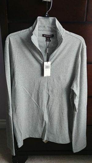 Michael Kors Pima Cotton Men's shirt sweater for Sale in Kent, WA
