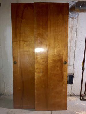 Sliding Closet Doors for Sale in Westport, MA