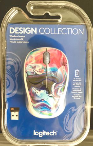 Logitech Wireless mouse for Sale in Mission Viejo, CA