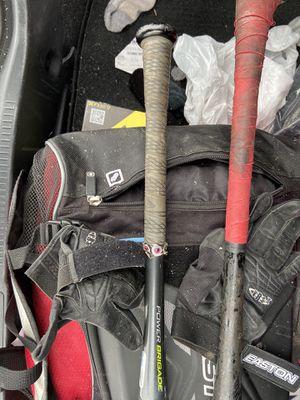 Baseball bats for Sale in Salt Lake City, UT