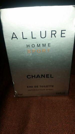Chanel home sport Allure. Precio fijo! Final price. for Sale in Hyattsville, MD