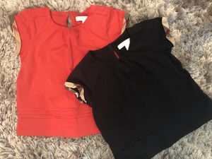 Burberry Tops for Sale in Lithonia, GA