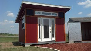 Tuff Shed home office or game room for Sale in Denver, CO