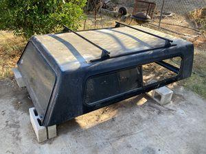 80's long bed truck camper for Sale in Lemon Grove, CA