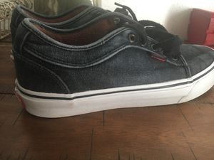 Vans shoes for Sale in Caldwell, ID